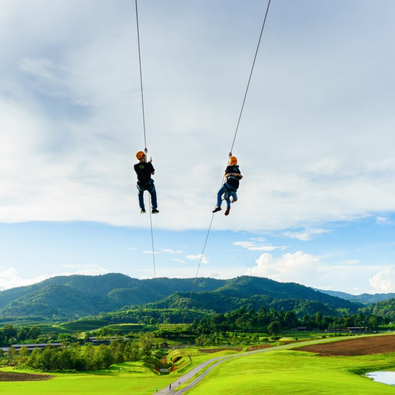 Things To Know Before You Zip Line For The First Time
