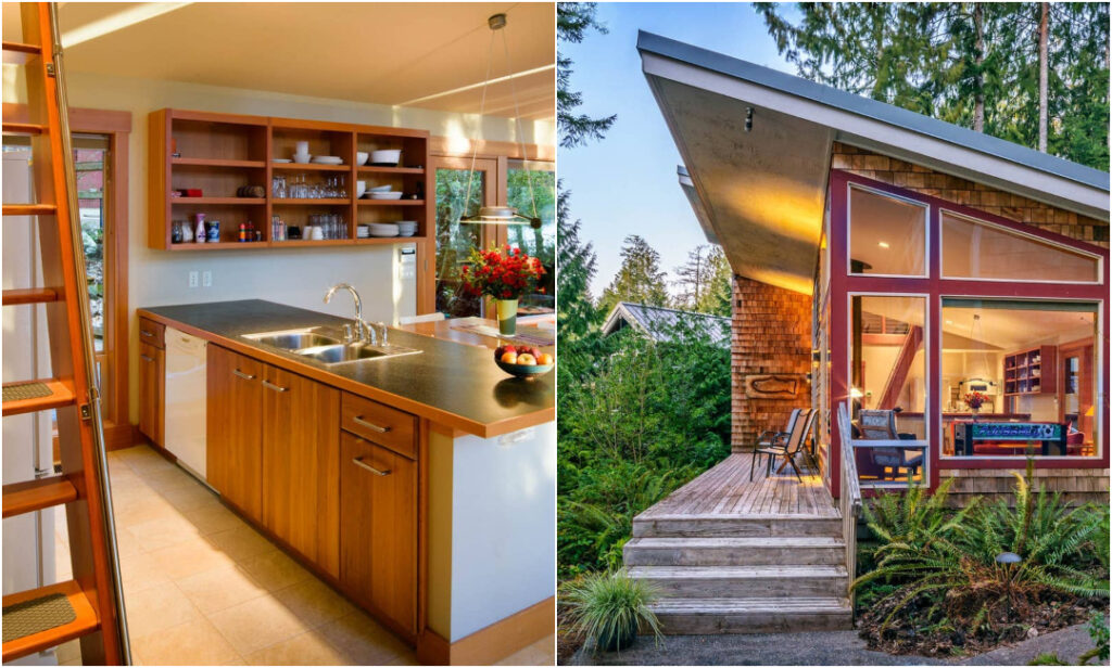2-Bedroom Home (With Solar-Heated Pool) In Shelton