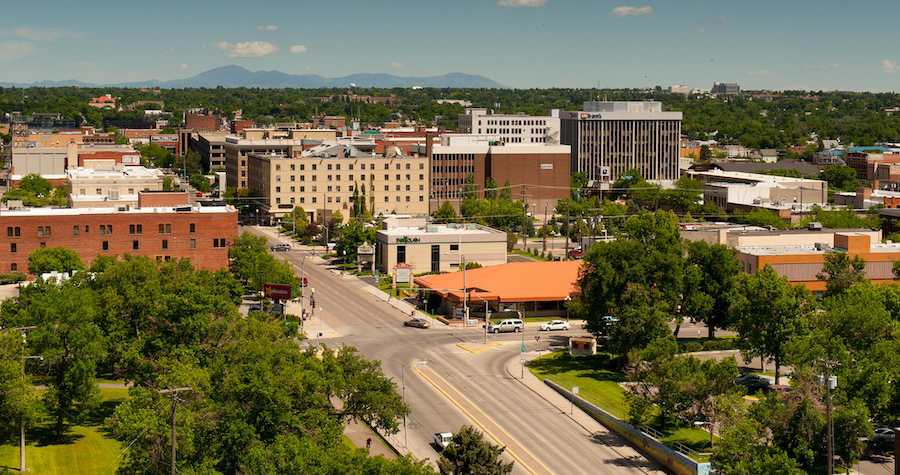 What to do in great falls montana
