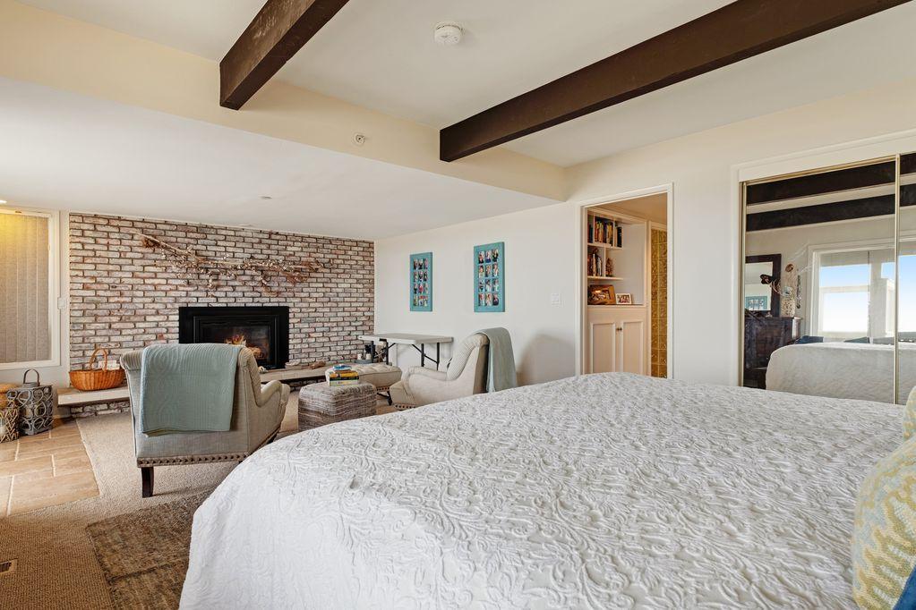 5-Bedroom (With Hot Tub) In Oceano