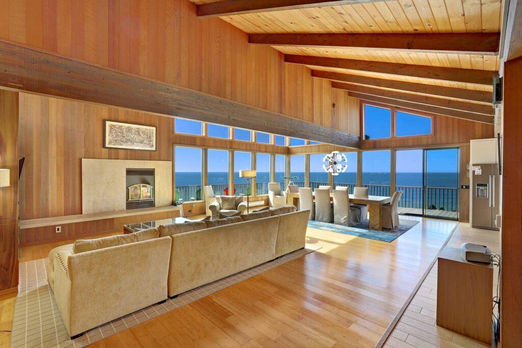 7-Bedroom In Dillon Beach