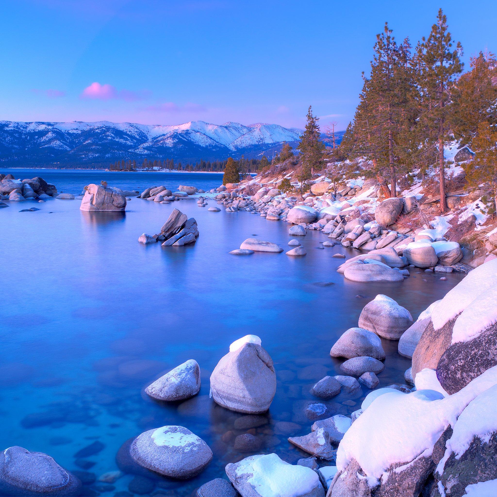 Lake Tahoe Resorts Christmas 2021 5 Best Things To Do In Lake Tahoe In The Winter Travelawaits