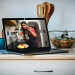 A virtual cooking class from Intrepid Urban Adventures.