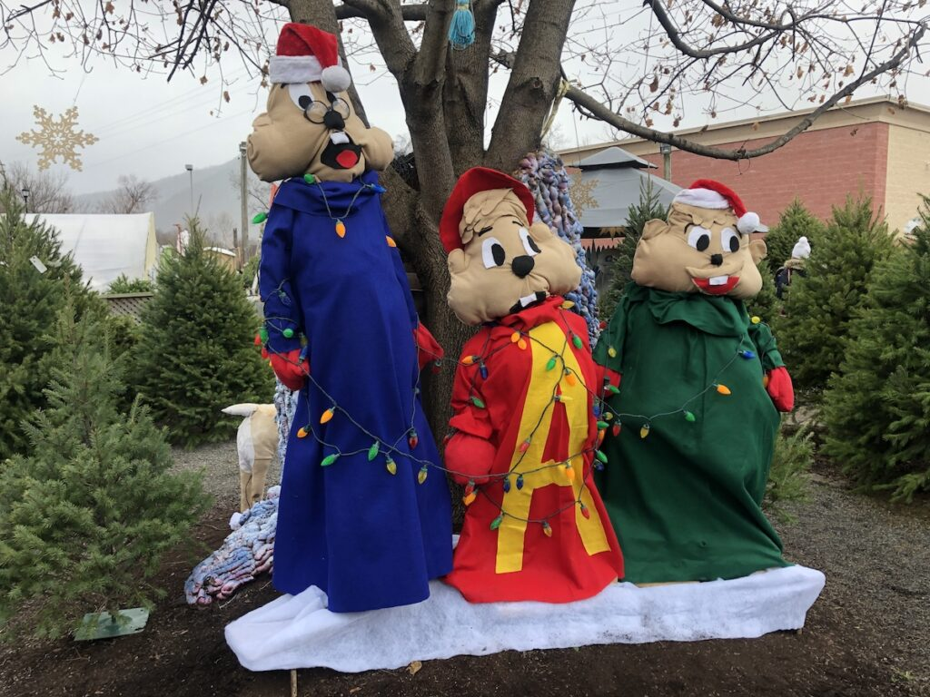 Christmas Is Dushore Pa 2021 The Best Things To Do In Tunkhannock Pa During Christmas