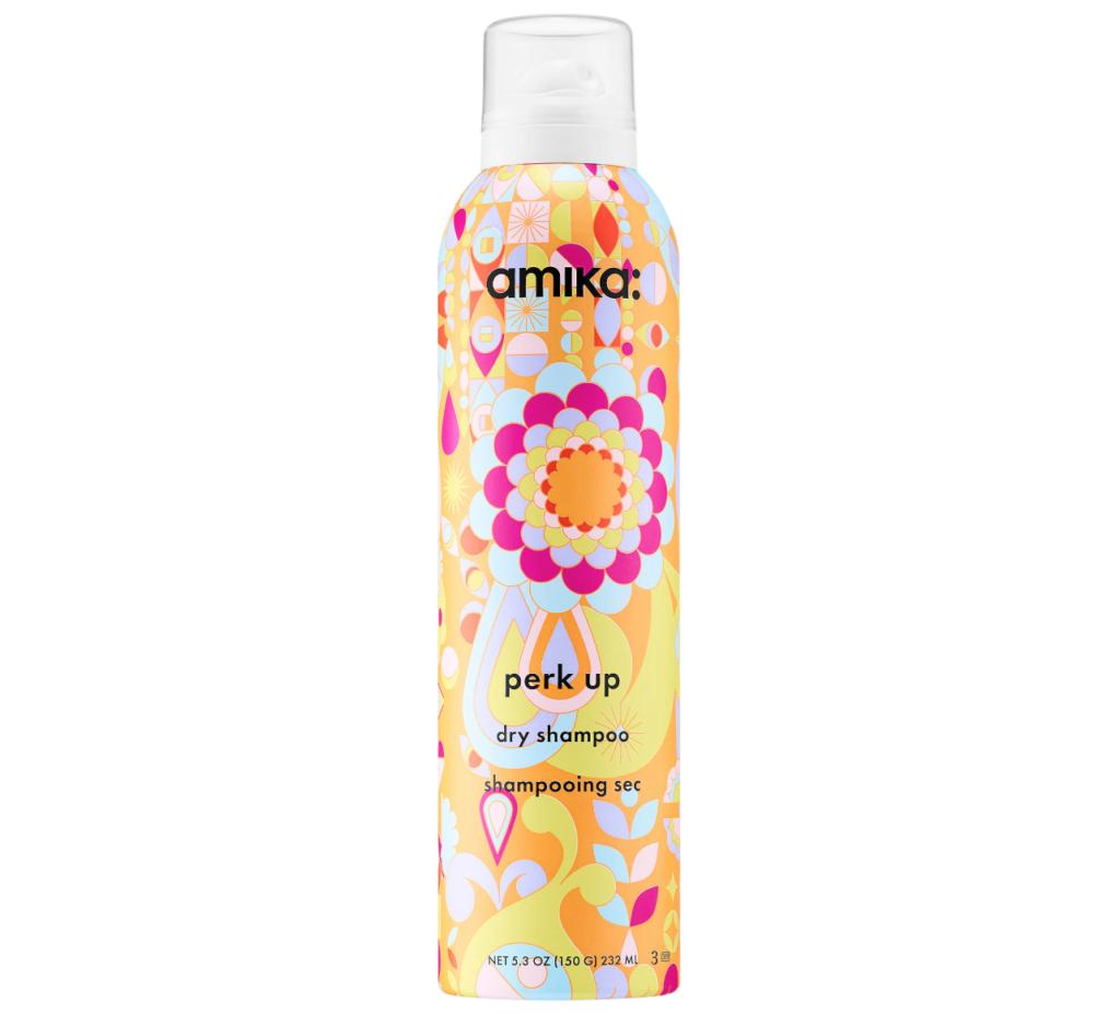 AMIKA Perk Up Dry Shampoo from Sephora.
