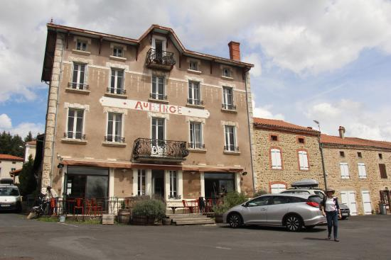 Auberge de Chassignolles