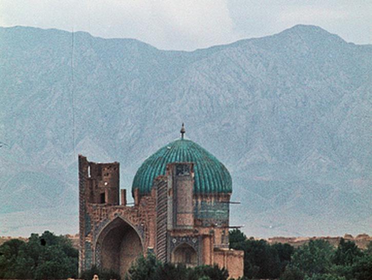 Balkh mosque