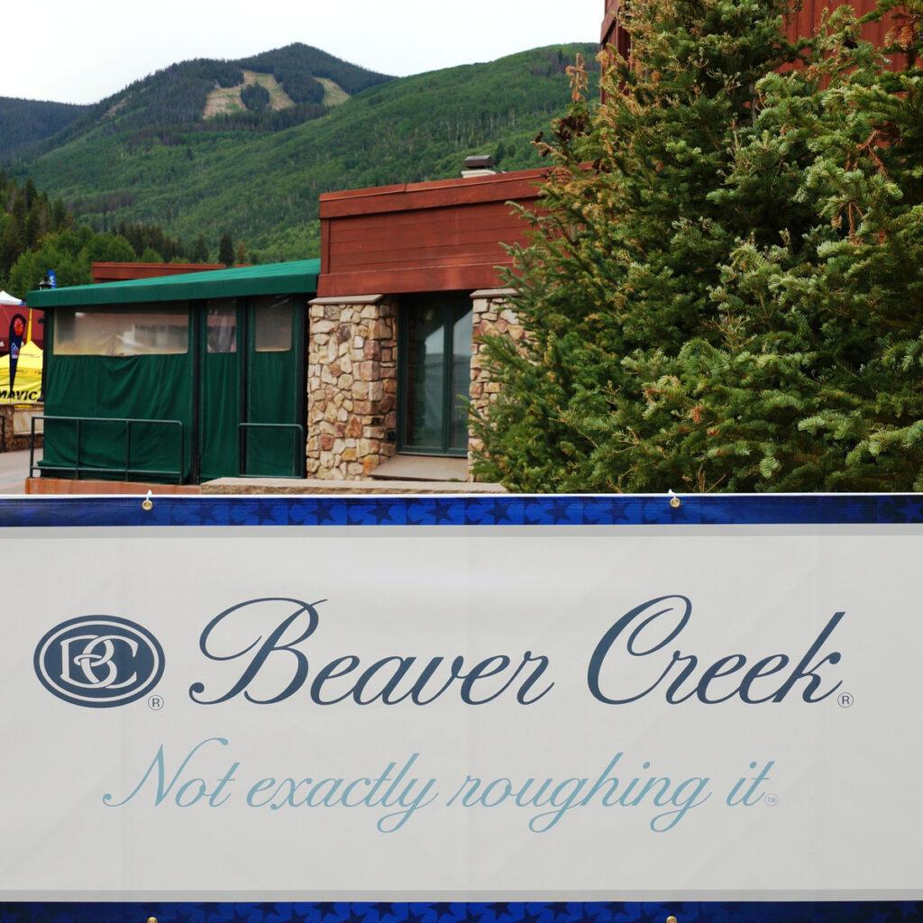 Beaver Creek Resort in Beaver Creek, Colorado.