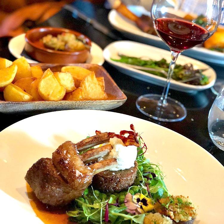 Boswana Butchery is one of the favorite restaurants in Queenstown New Zealand