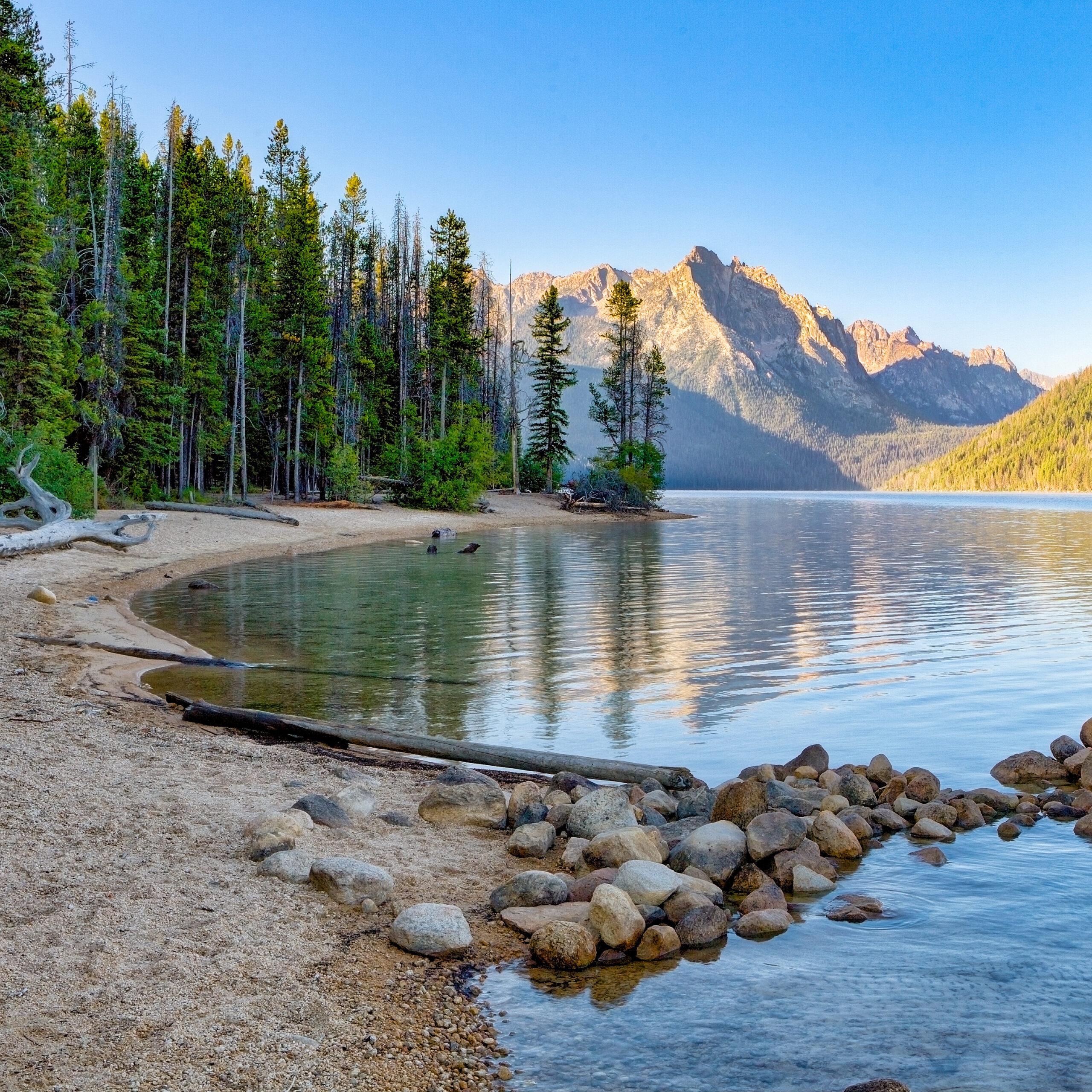 8 Reasons To Visit Idaho's Redfish Lake - TravelAwaits