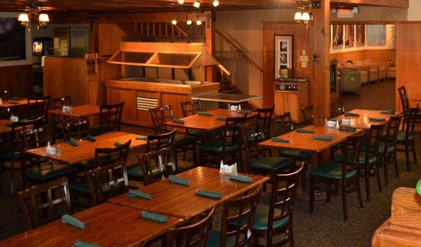 Cedar restaurant Washington DC