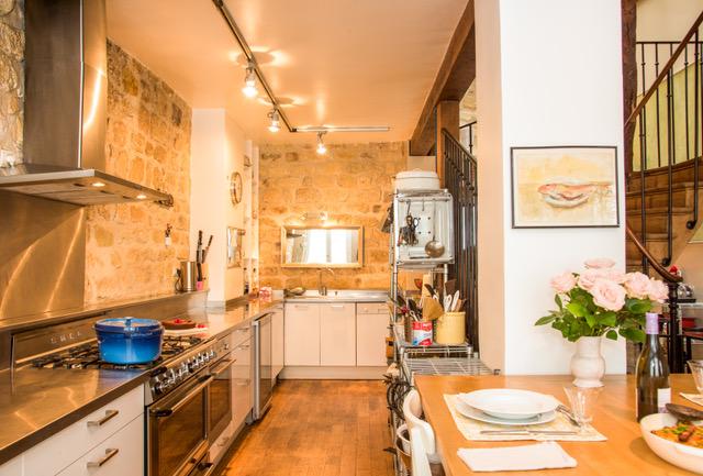 Charlotte Puckette's Kitchen