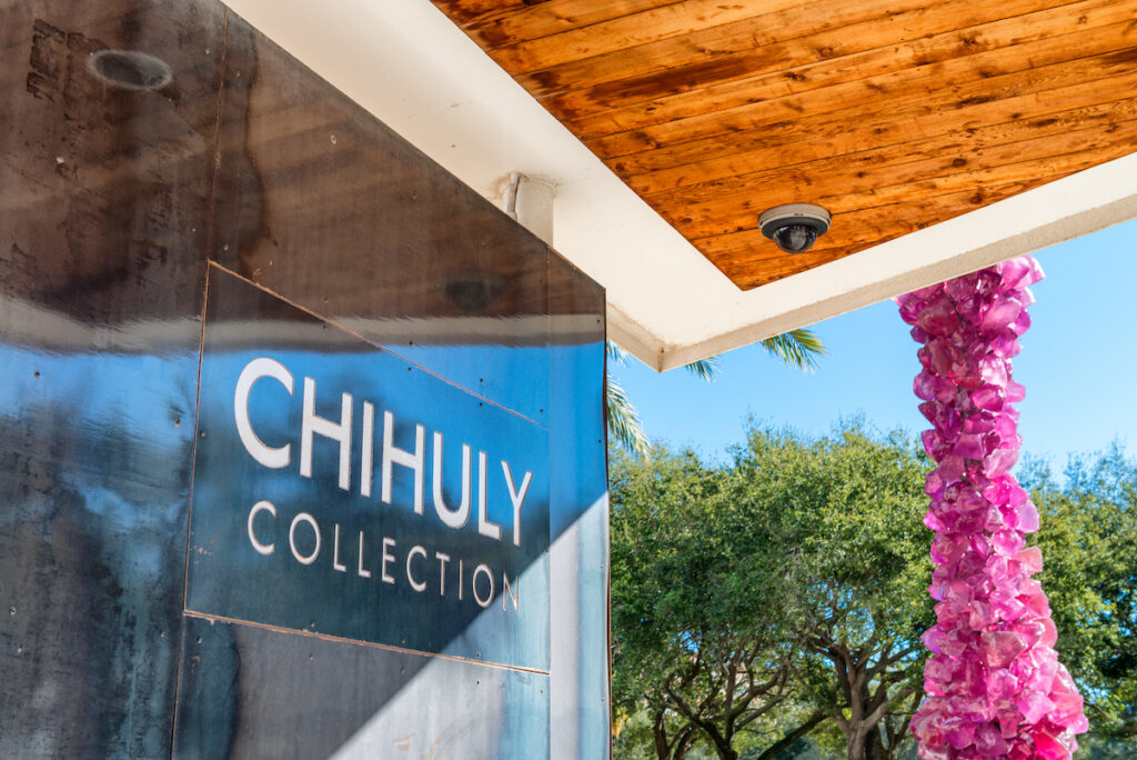 Chihuly Collection, St. Petersburg, FL.