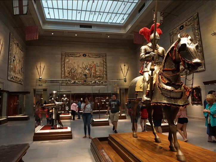 Cleveland Museum of Art.