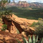 Devil's Bridge, Sedona, Arizona.
