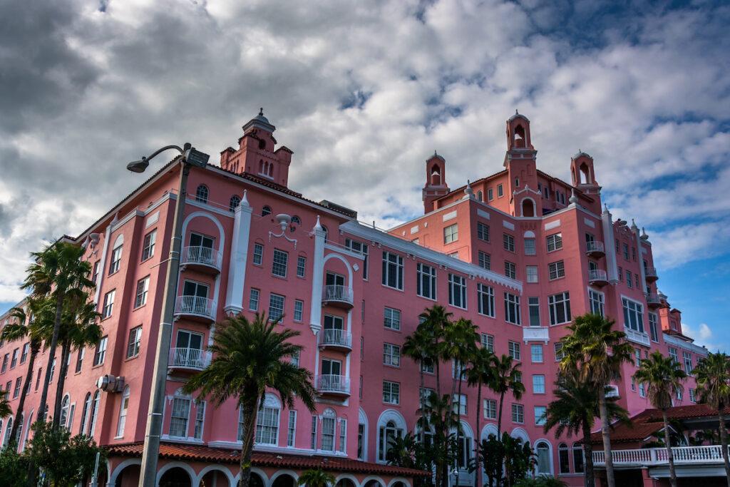 Don Cesar Hotel