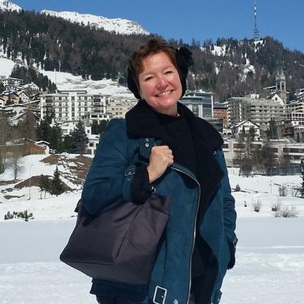 Image of Elaine J. Masters