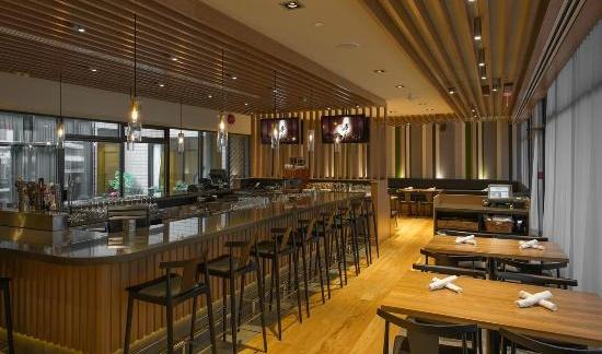 Forage restaurant Vancouver
