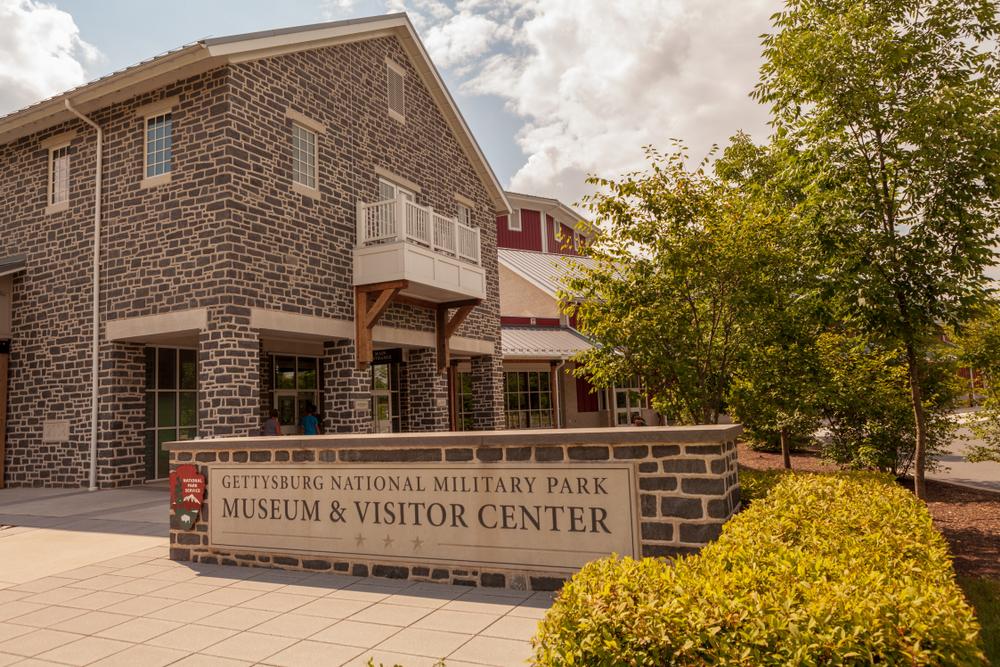 gettysburg museum