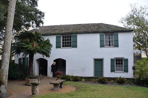 Gonzalez-Alvarez House