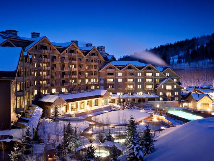 great accommodations make deer valley utah an all-season vacation destination