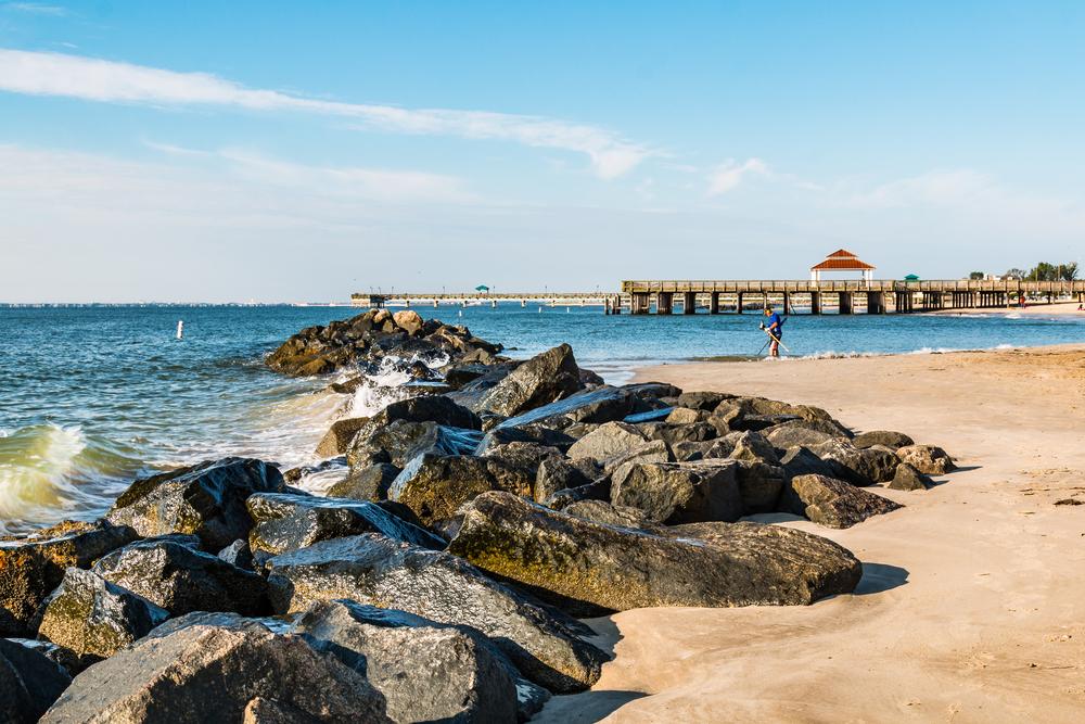 hampton virginia beach