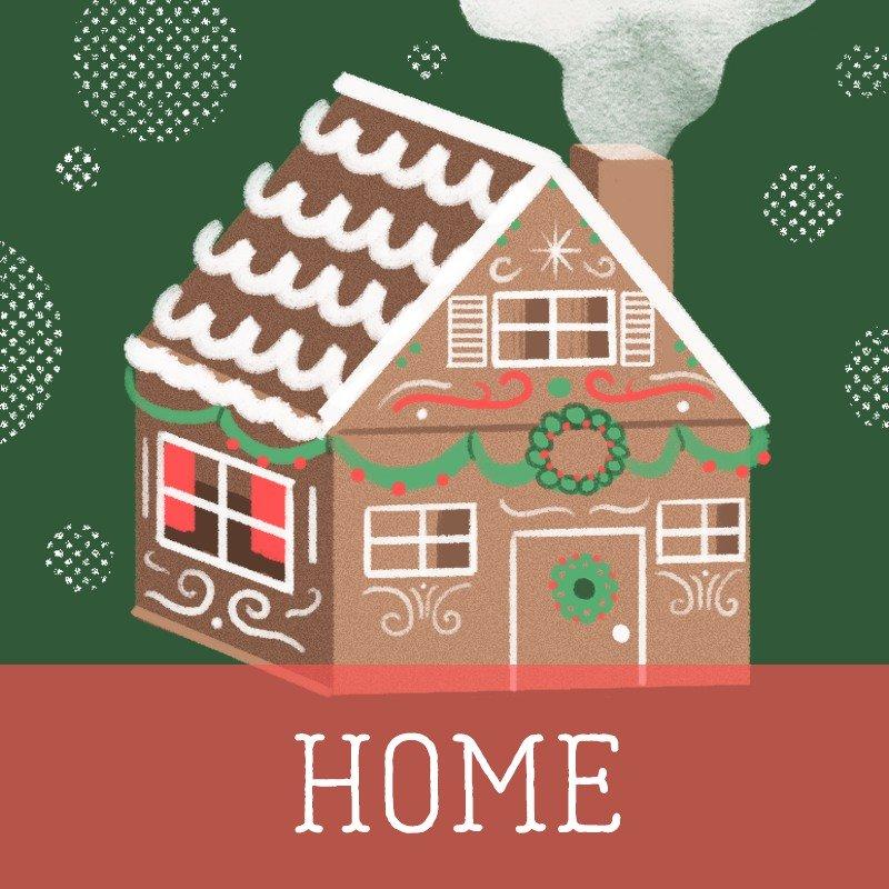 Home Gift Guide digital image