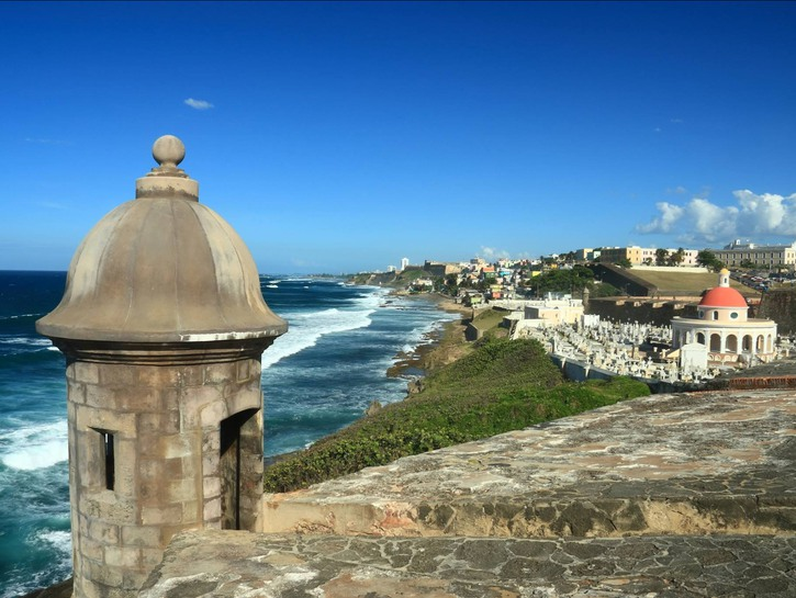 is Old San Juan worth a visit in Puerto Rico