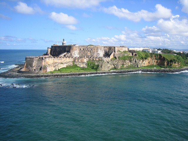 is Puerto Rico one of the best multigenerational destinations in the Caribbean