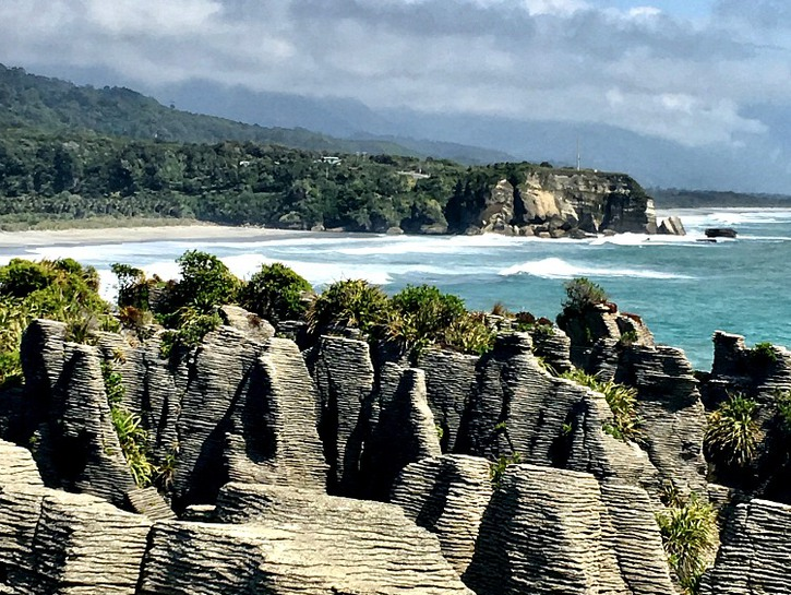 is the Paparoa National Park on the rugged coast of New Zealand a must visit