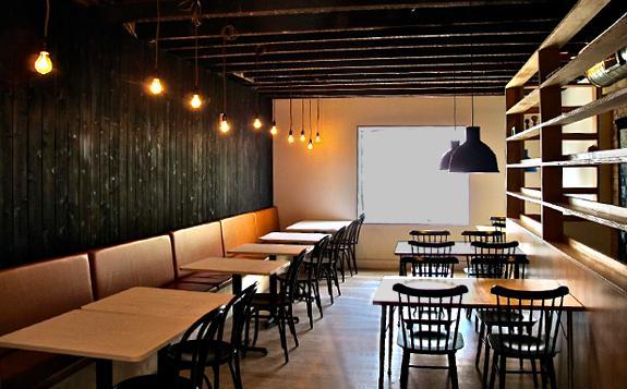 Izakaya Seki restaurant Washington DC