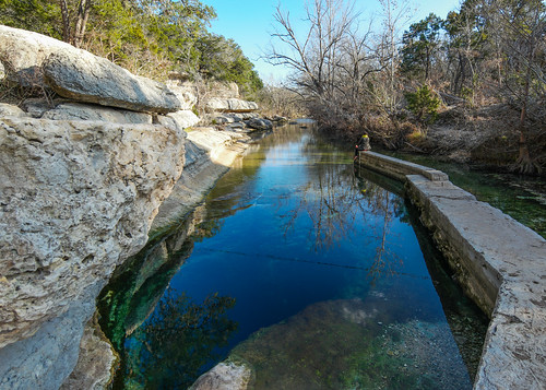 Jacob's Well, Texas Hill Country
