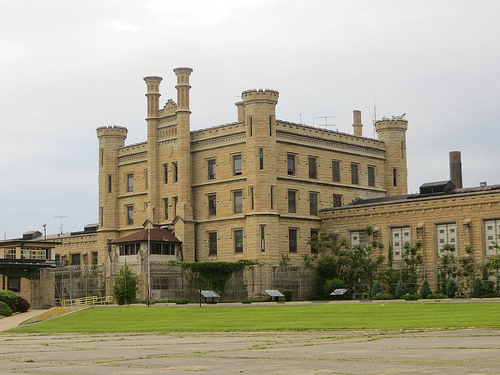 Joliet State Prison