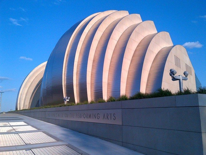 Kauffman Center