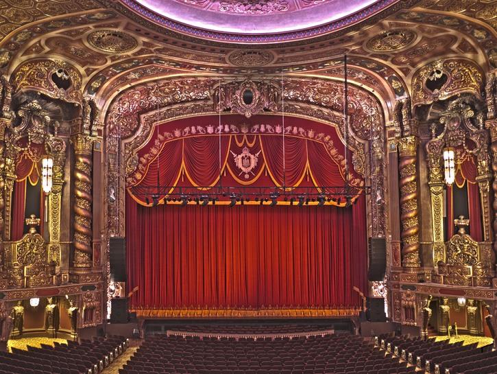 King's Theatre, Flatbush, Brooklyn.