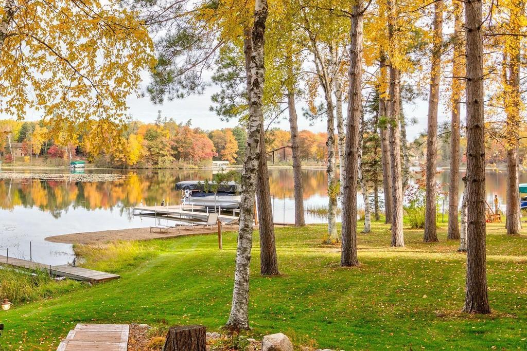 Lakefront Views