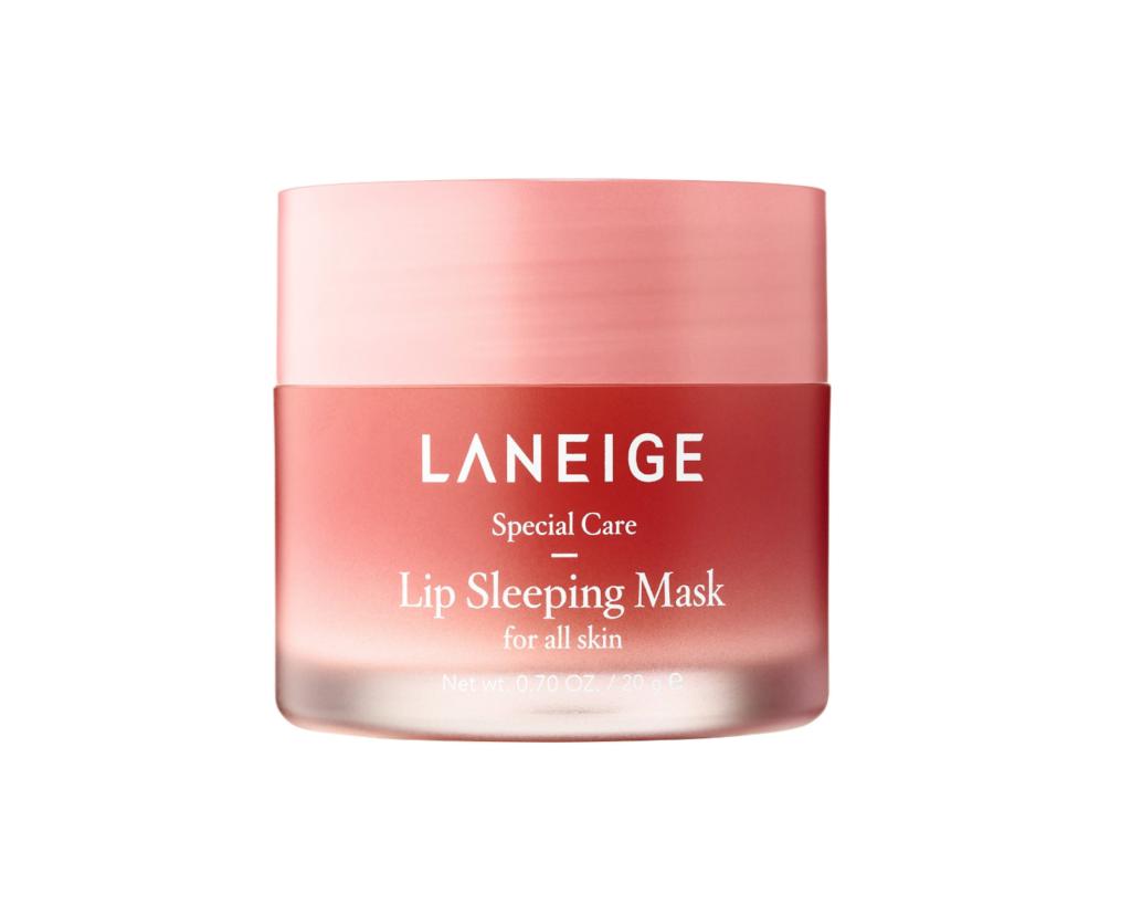 Laneige Lip Sleeping Mask from Sephora.