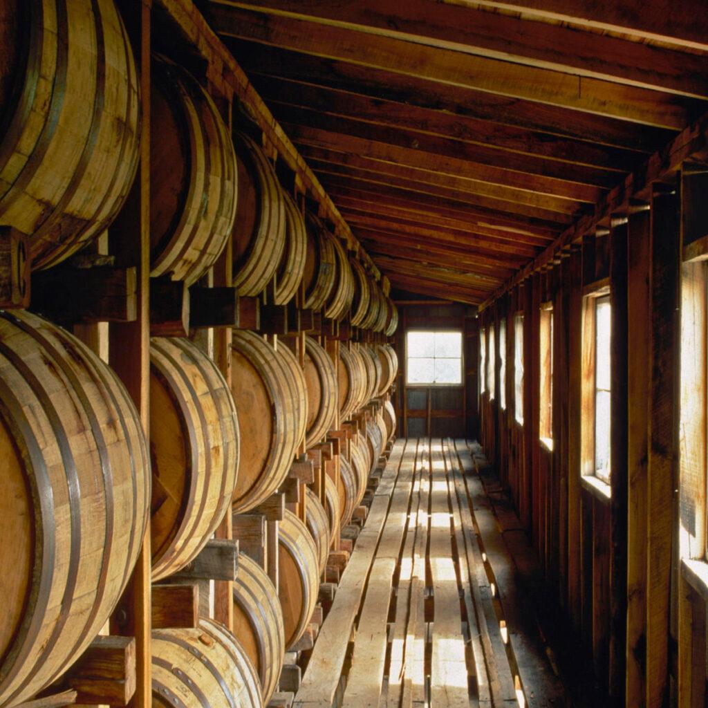Maker's Mark Distillery In Loretto.
