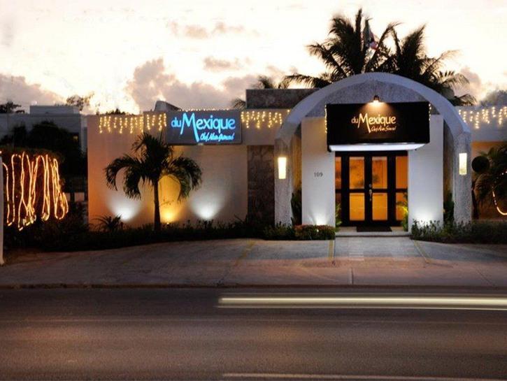 Mexique restaurant Chicago