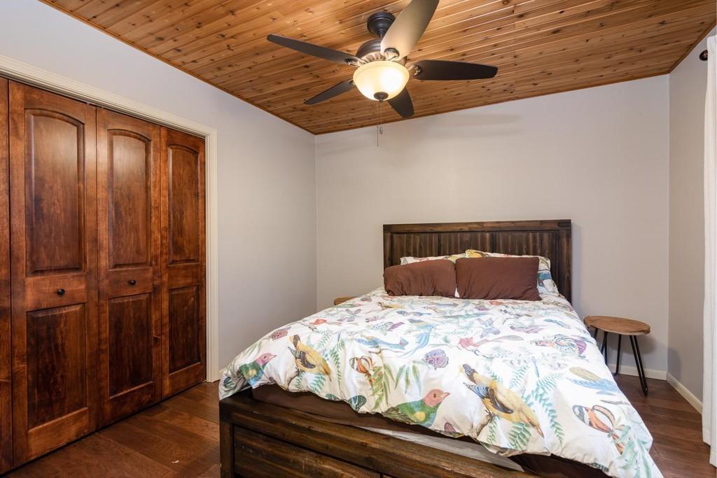 Minnesota Master Bedroom