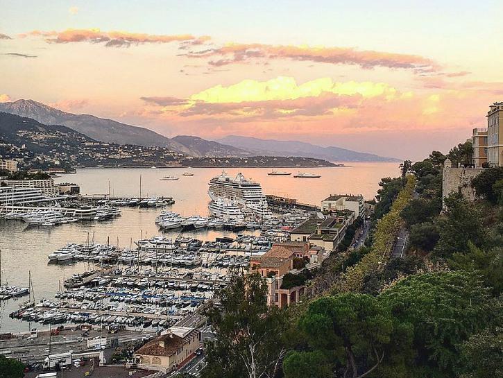 monte carlo is a great solo travel destination