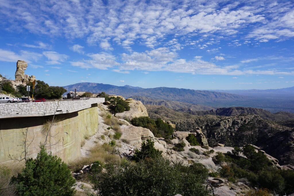 Mount Lemmon Arizona