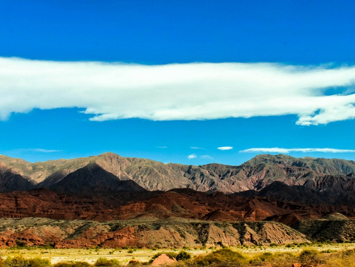 Mountains of Argentina