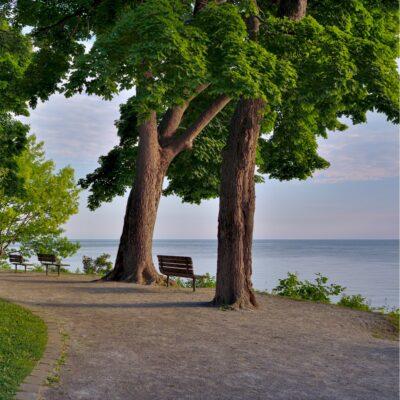 Niagara Park On-The-Lake.