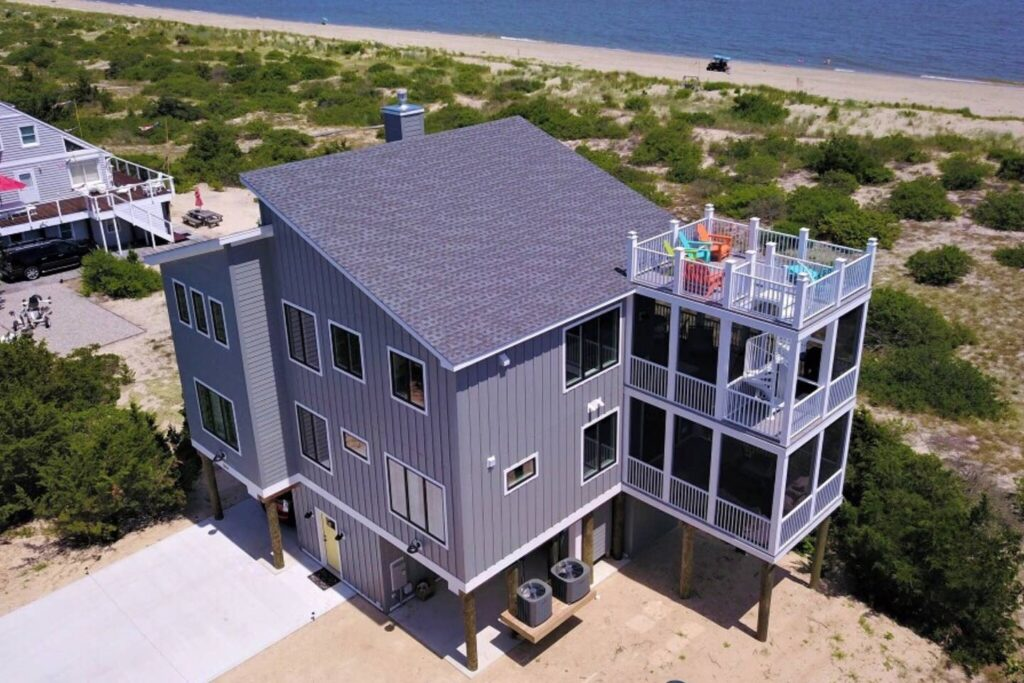 Now Or Never Beach House In Milton