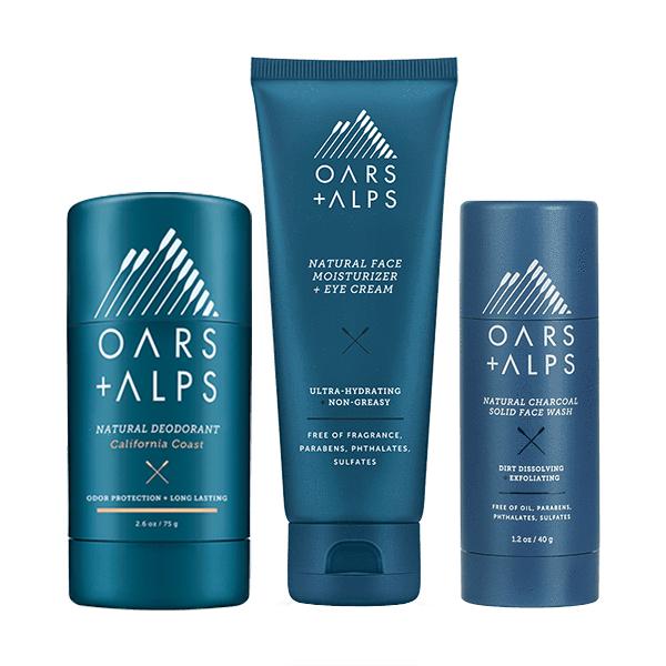 Oars + Alps Originals Kit