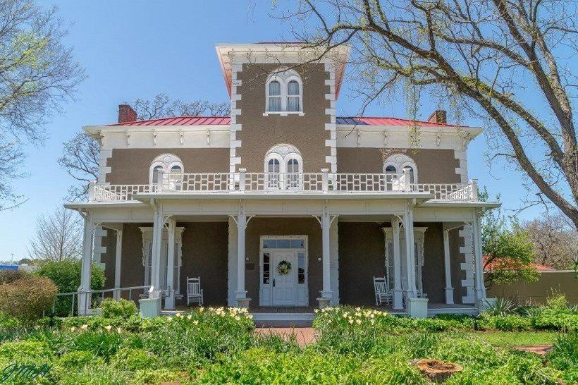peel mansion museum
