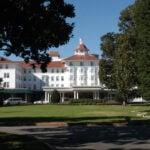 Pinehurst Resort in North Carolina.