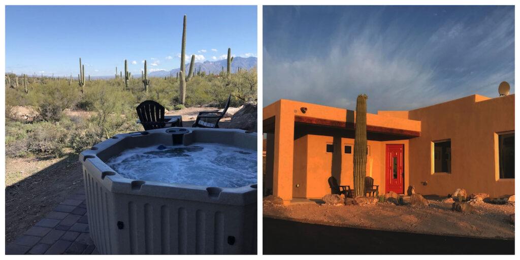 Private Casita In Westside in Tucson, Arizona