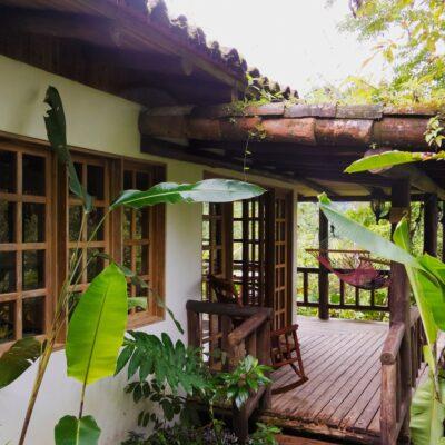 Rancho Margot in Costa Rica.